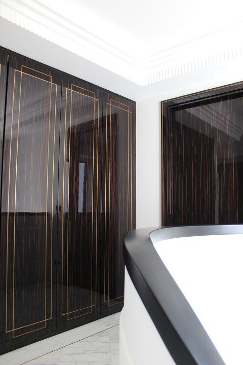 Conception mobilier, bois et matériaux avec Agencement Concept Group