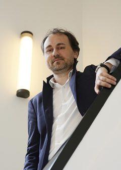 Alexandre Coursin, CEO Agencement Concept Group