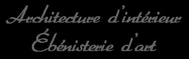 Agencement Concept Group - Architecture d'intérieur, Ébénisterie d'Art